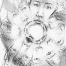 多摩美術大学絵画学科日本画専攻